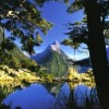 Parque Nacional de Fiordland
