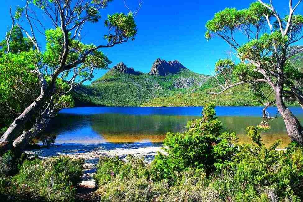 Paisajes ex ticos paisajes de australia - Paisajes de australia ...