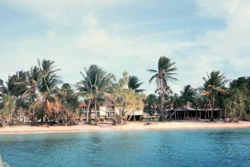 Costa de Majuro