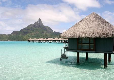 Gran parte del año el clima es muy agradable en diversos lugares de Oceanía