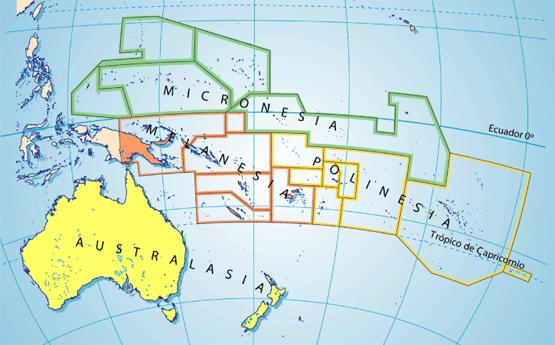 continente de vanuatu