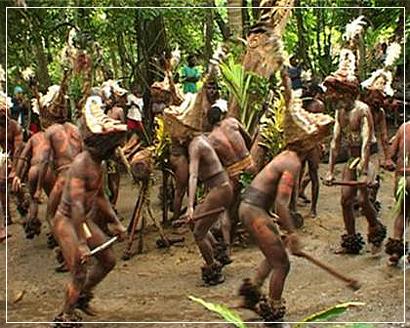 cultura vanuatu