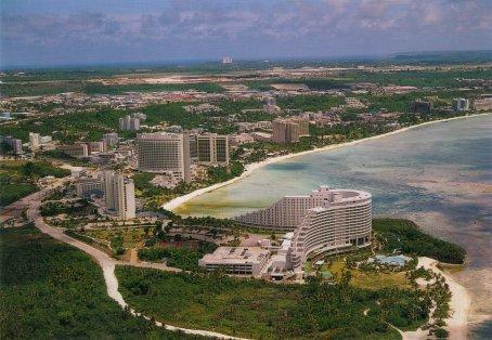 Costa de Guam