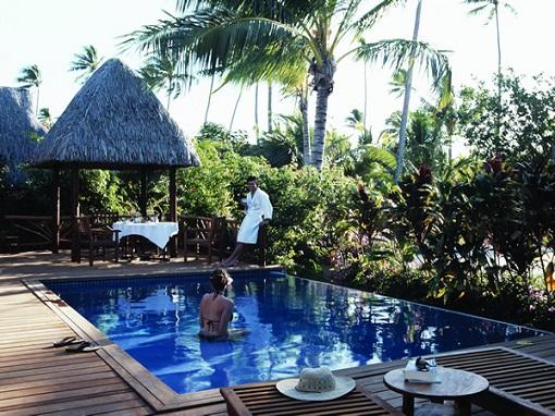 hoteles oceania