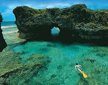 isla niue