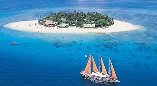 islas de tuvalu