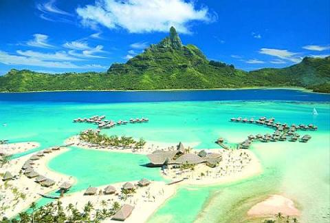 islas polinesia francesa