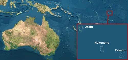 islas tokelau