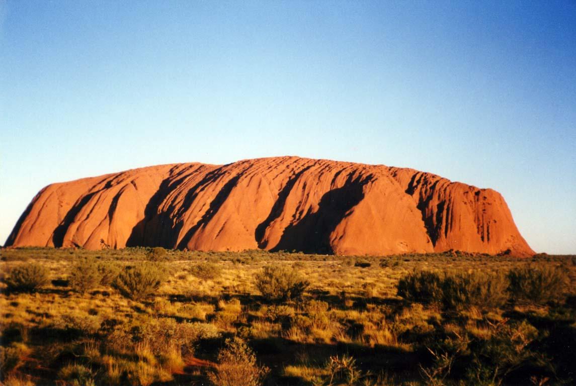 Meseta en la plataforma continental de Australia