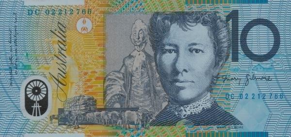 moneda de tuvalu