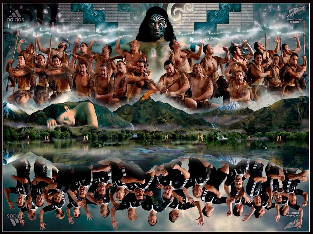 maori art iphone wallpaper - photo #13