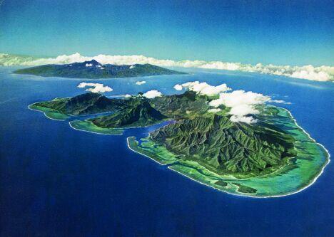 Turismo en Oceanía
