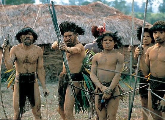papua nueva guinea costumbres