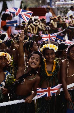 poblacion de Nauru