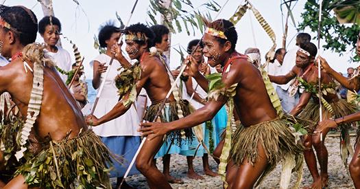 religion en papua nueva guinea