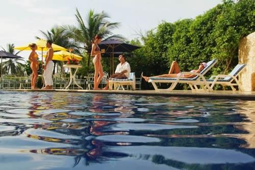 Hay muchos destinos atractivos para el turista en Oceanía