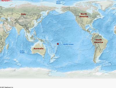 ubicacion de samoa